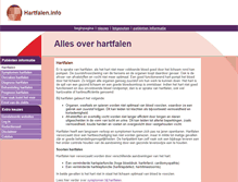 Tablet Preview of hartfalen.info